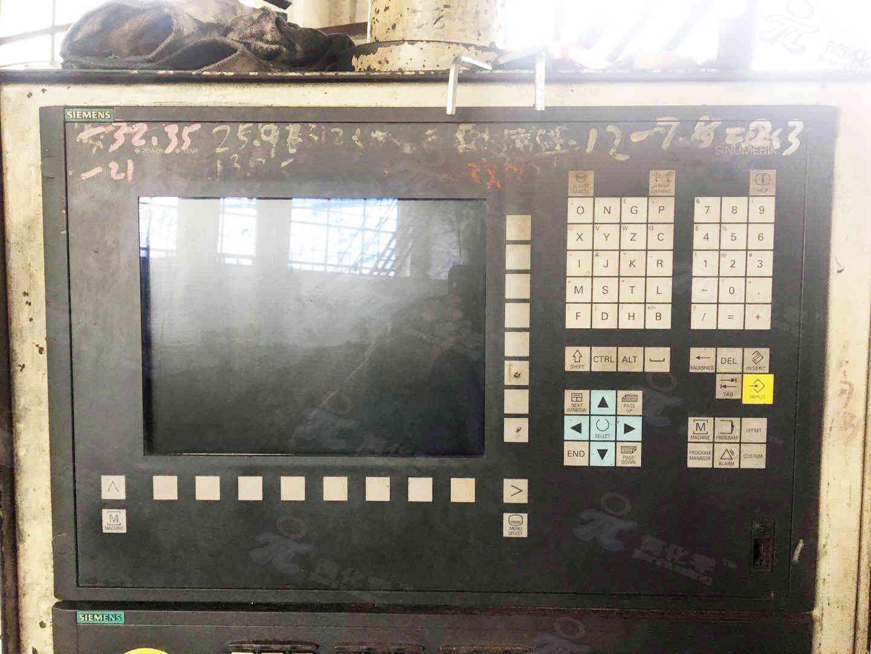 西門子840D數控系統維修